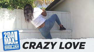 """CRAZY LOVE?"" l BIGG JAH"