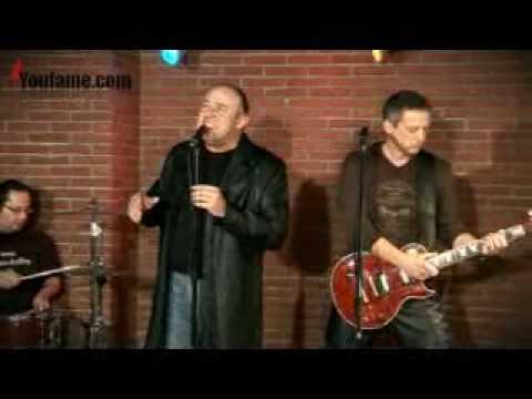 Die Band FREIFLUG mit dem Titel EWIGKEIT (2008)