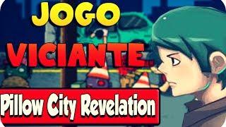 Um dos jogos mais viciantes da internet Pillow City Revelation