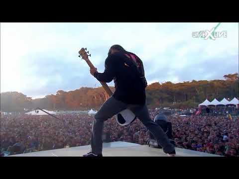 Metallica - Atlas, Rise! (Live in San Francisco - 8/12/17)