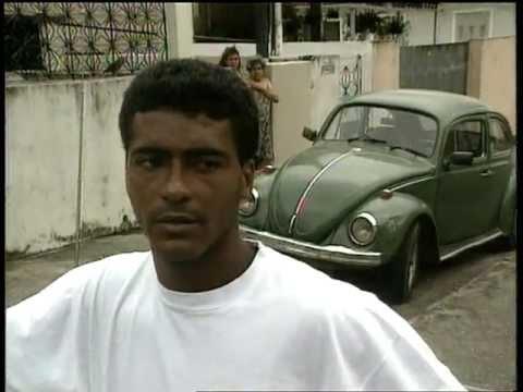 Romario In Rio 1992.mpg