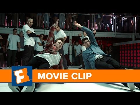 Battle of the Year - Exclusive Russian Dance Battle | Movie Clips | FandangoMovies