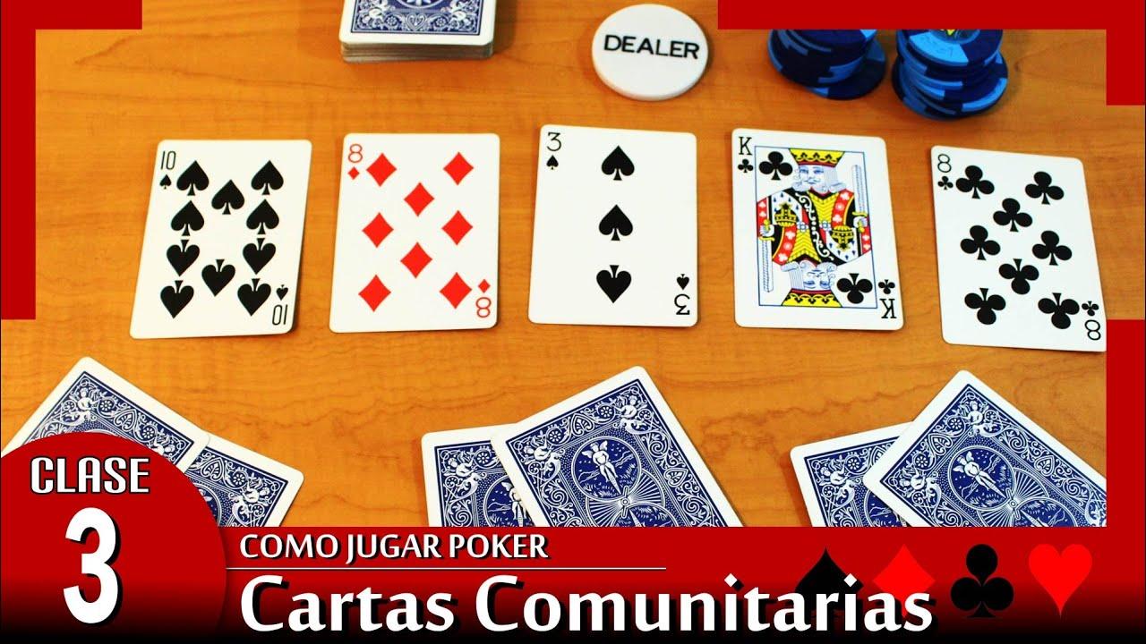 Como jugar al poker de tres cartas murray gamble carleton