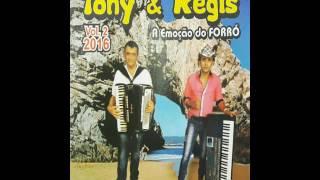 Tony e Regis