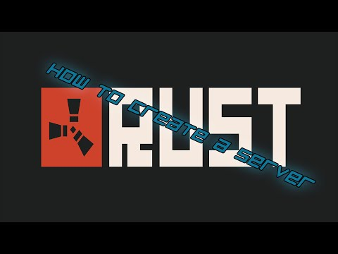 How To Create a Rust Server (SteamCMD) FILES ARE BACK OUT TO THE PUBLIC!!!