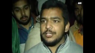 Shiv Sena leader shot at in Ludhiana