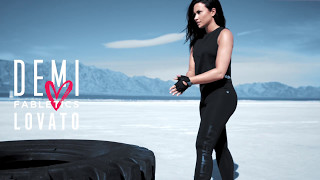 Sneak Peak | Demi Lovato for Fabletics Collection