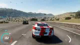 The Crew Wild Run Gameplay Driving from the City of Dallas to San Francisco