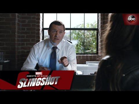 Slingshot Episode 2: John Hancock – Marvel's Agents of S.H.I.E.L.D.