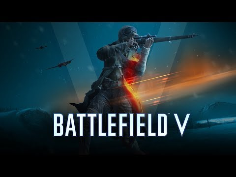 Battlefield 5 - Victory Trailer thumbnail