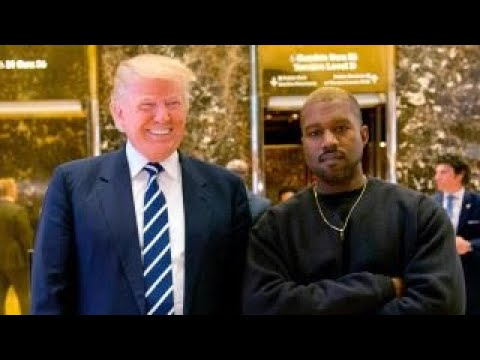 Kanye West's Trump support incites backlash, Condoleezza Rice weighs in