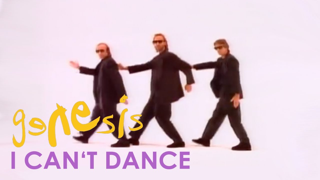 genesis-i-can-t-dance-official-music-video-genesis