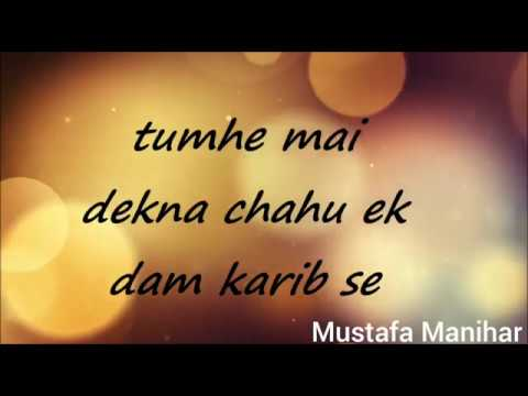Cute romantic love sayings in hindi