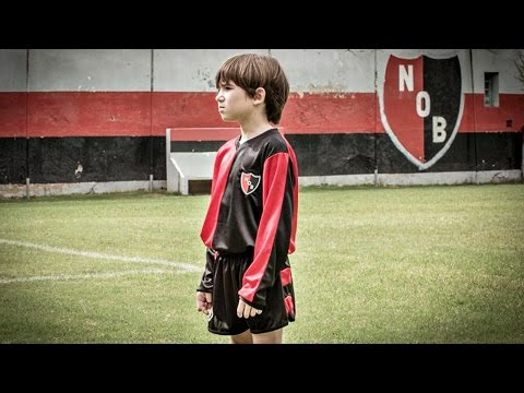 MESSI le Film streaming VF (Football - 2016)
