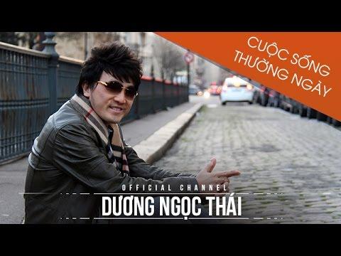 Dương Ngọc Thái làm diễn viên cho bà xã Triệu Ái Vy