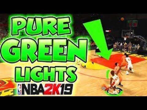 The Best Jumpshot on NBA 2k19!