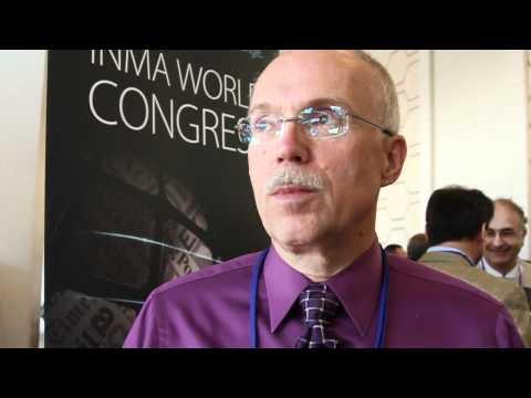 Morris Communications' Steve Grey: 'It's all interesting'