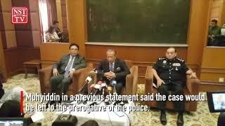 Bersatu To Decide On Dengkil Rep Tomorrow