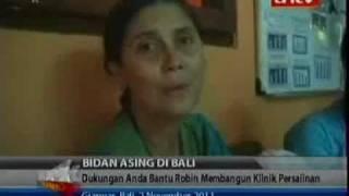 iProud - Bidan Bali Masuk 10 Besar CNN Heroes.flv
