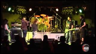 Under Vultures - Madrid Mosh Party 2011 - Full Concert
