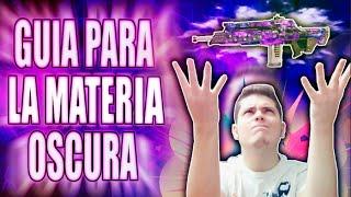 COMO SACAR LA MATERIA OSCURA Y DIAMANTE MAS FACIL Y RAPIDO - GUIA BLACK OPS 3