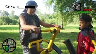 "7 отряд ""GTA - Чайка"""