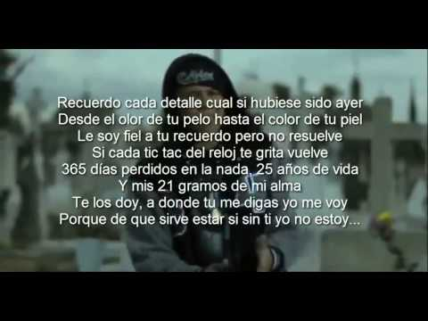 Vuelve   Ckan Ft Mc Davo Video official  con letra 2013 Travel Video