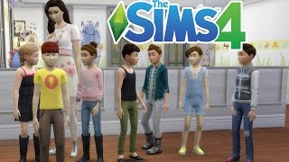 FİNAL - The Sims 4 Toddler Challenge (Türkçe)