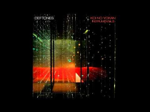 Deftones - Goon Squad [Official Instrumental]