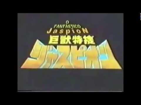 Fanta Jaspion é fantastico - YouTube