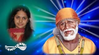 Sheeradi Sri Sayee - Saindhavi - Aanandha Sayee