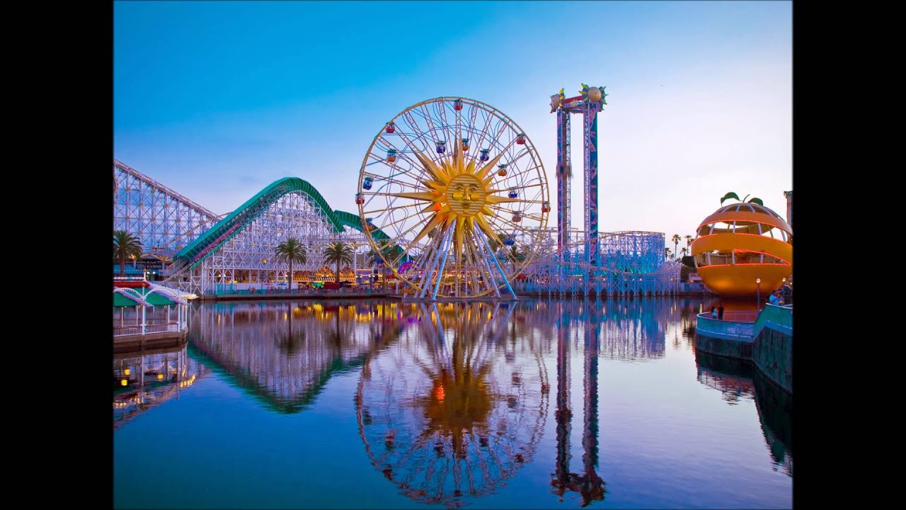 Amusement Park - Santa Ana, California | Facebook
