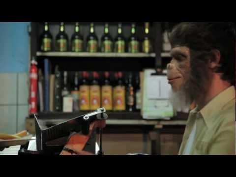 Chimpanzé Clube Trio - Tira essa pessoa da minha vida