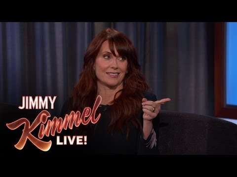 Megan Mullally on the Return of Will & Grace fragman