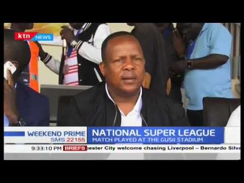 Shabana FC tastes first defeat at home