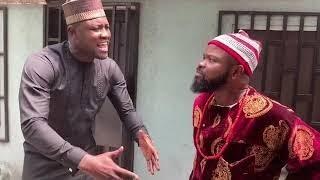 Husband material confused (Nedu Wazobia Fm - Alhaji Musa)