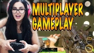 Black Ops 3 Multiplayer Gameplay!