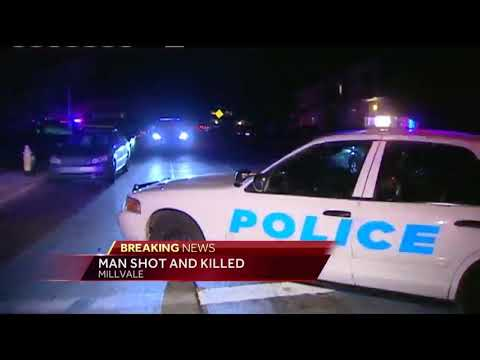 Man Fatally Shot In Millvale, Police Say