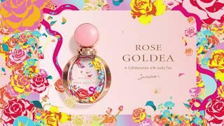 BVLGARI Rose Goldea Special Edition Jacky Tsai