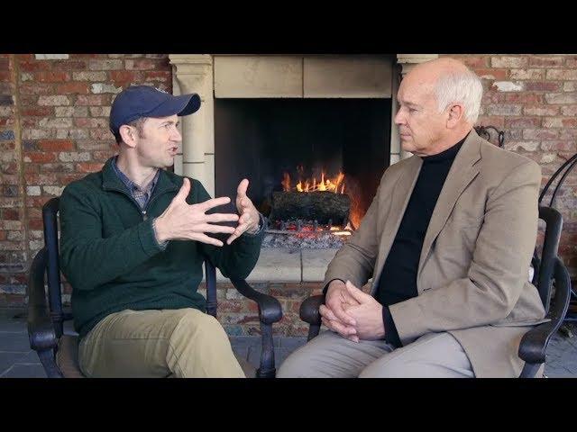 Geology & Pastors – Del & the Director #4