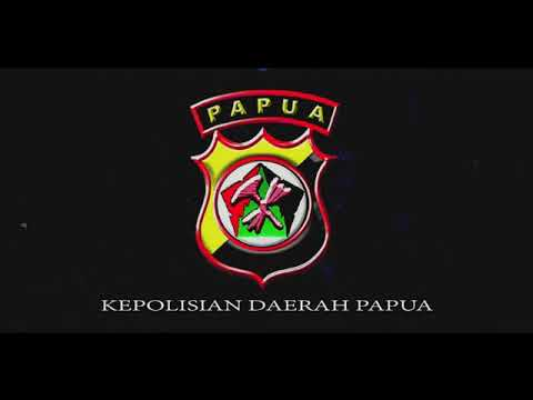 Goyang maumere Polda Papua