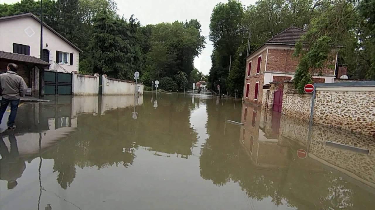 Crue de l 39 yerres juin 2016 boussy saint antoine for Boussy saint antoine piscine