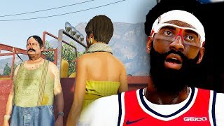 THEY FINALLY FOUND MISSING GIRLFRIEND FROM CHINA! NBA FINALS GAME 1 | NBA 2K19 MyCAREER