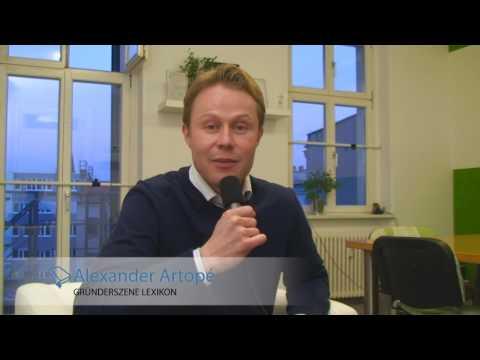 Alexander Artopé - Bankkredit