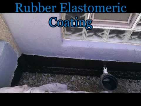 Window Well Drain,Basement Waterproofing Philadelphia   YouTube