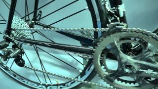 Six of the Best Steel bikes 2014