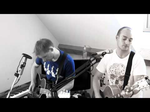 Painkiller - Turin Brakes Acoustic (Cover)