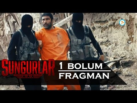 SUNGURLAR-1Bolum-Fragman