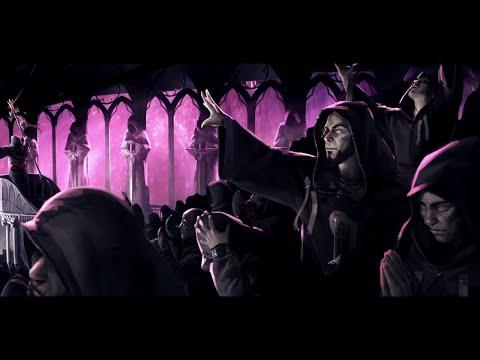 Battlefleet Gothic: Armada - The Warp Storm Rages Cut Scene