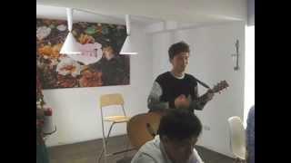 20121216愛情公寓大明星-小宇 宋念宇